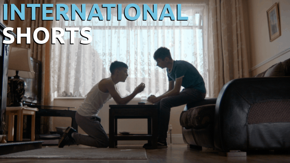 Berlin Lift-Off Film Festival 2019 - International Shorts