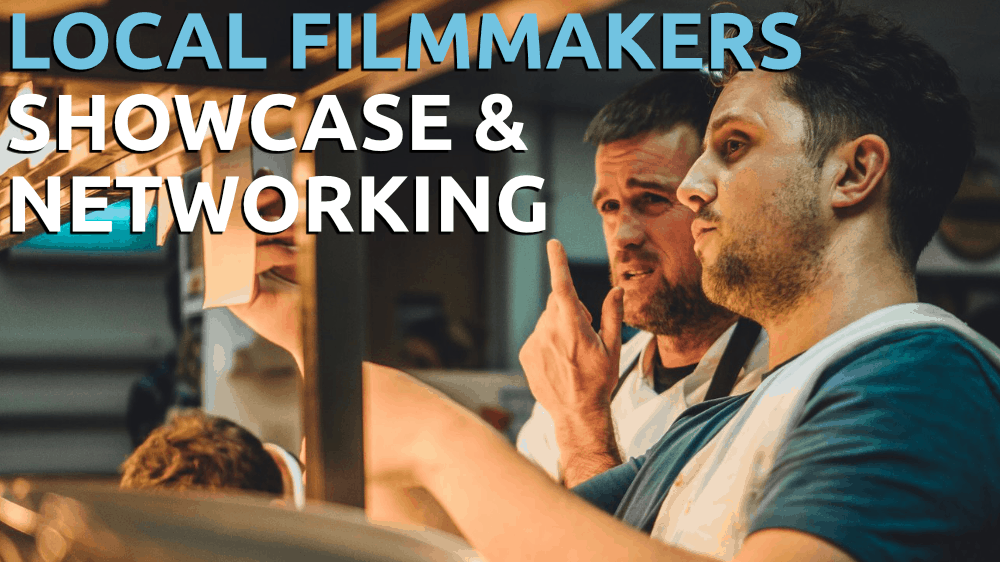 Manchester Lift-Off Film Festival 2019 - Local Filmmakers Showcase