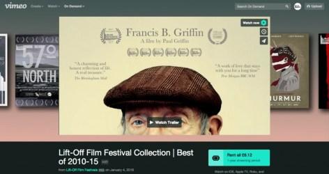 FbGriffin on-demand