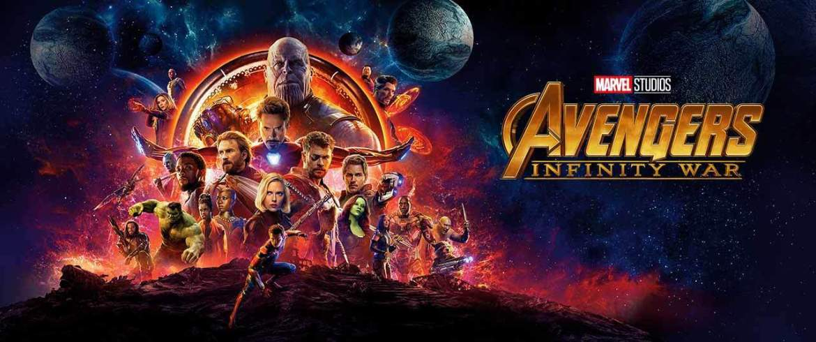 Bob Cheshire Concept Artist On Avengers Infinity War More