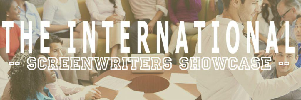 Lift Off International Showcase: Screenwriting