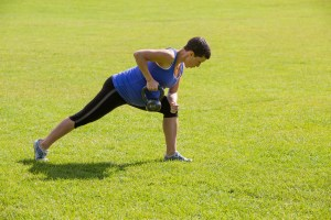 LUCY HOWLETT YOGA AND PERSONAL TRAINING