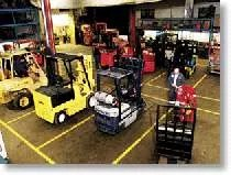 About - Liftway Forklift Service