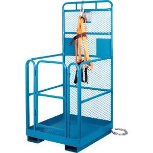 Kleton Forklift Maintenance Platform