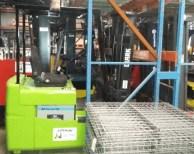 Clark TM25 Electric Forklift