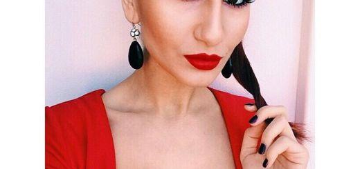 Карина Гейдарова