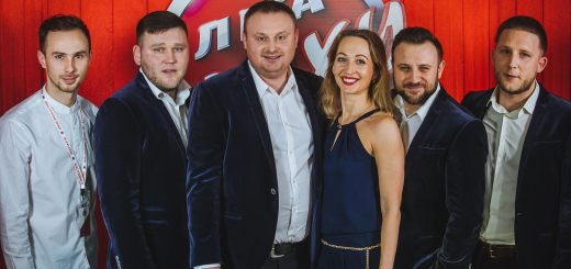Команда 30+ Житомир