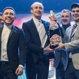 Чемпион Киевской Лиги смеха