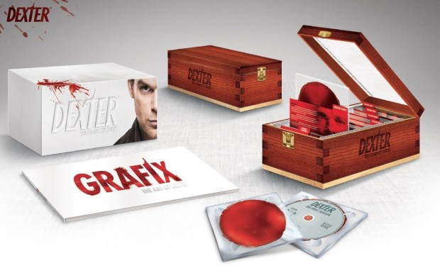 Dexter The Complete Series (1)