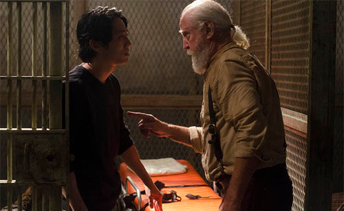 The Walking Dead 405