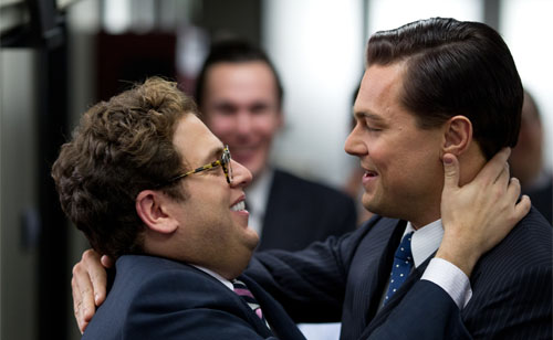 The Wolf of Wall Street (2)