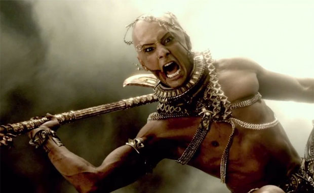 300 Rise of an Empire (2)