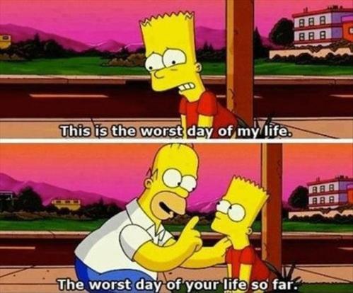 Simpsons Realidade