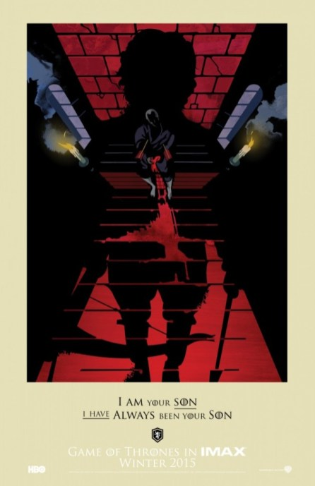 Game-of-Thrones-IMAX-Poster-The-Children-663x1024-artwork-by-Robert-Ball-630x973