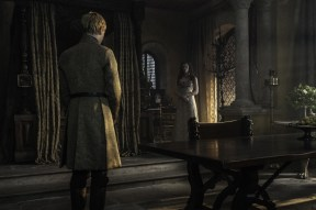 tommen e margaery
