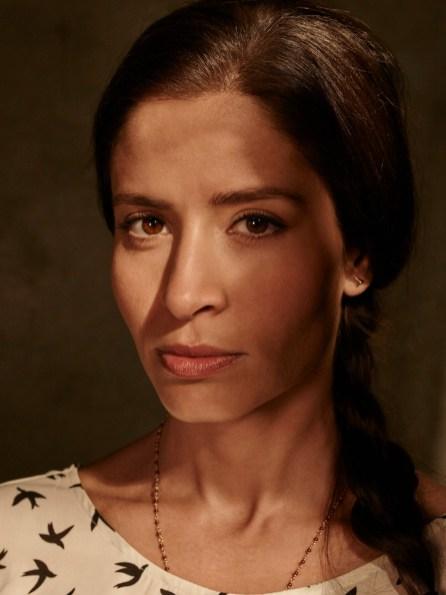 Mercedes Mason as Ofelia - Fear The Walking Dead _ Season 1, Gallery - Photo Credit: Frank Ockenfels 3/AMC