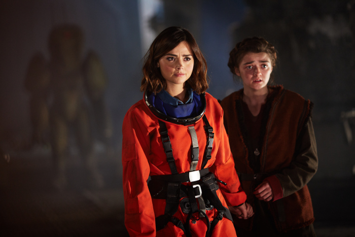 Doctor Who S9 Ep5 The Girl Who Died