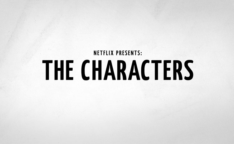 thecharacters