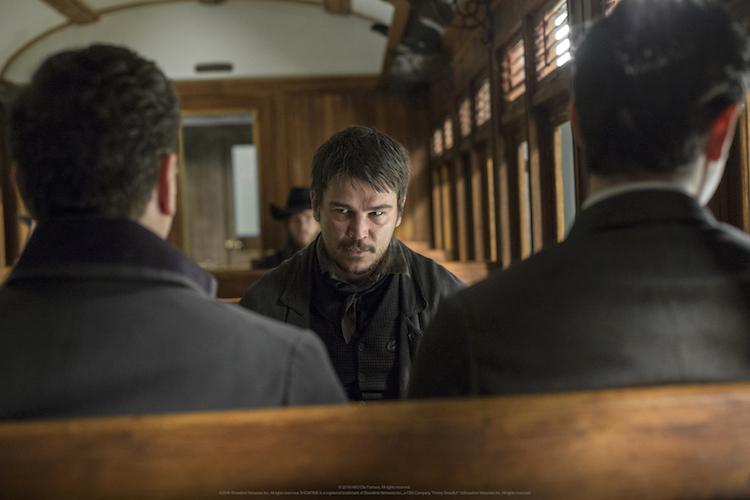 Josh Hartnett as Ethan in Penny Dreadful (season 3, episode 1). - Photo: Jonathan Hession/SHOWTIME - Photo ID: PennyDreadful_301_0534