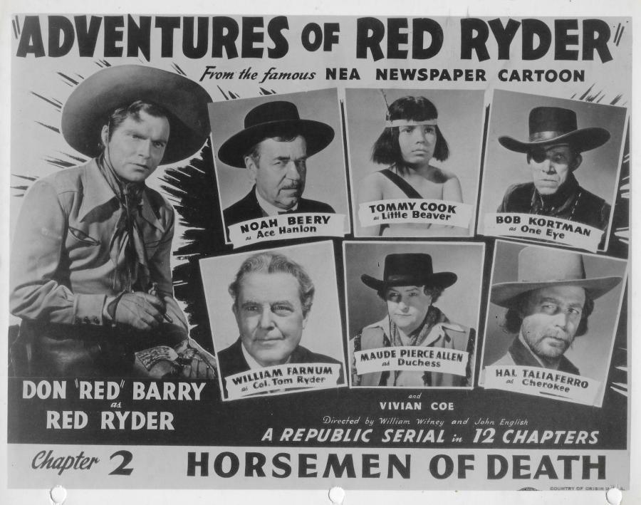 noah-beery-maude-allen-don-red-barry-tommy-cook-william-farnum-bob-kortman-and-hal-taliaferro-in-adventures-of-red-ryder-1940