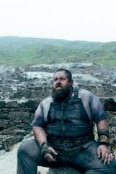 Nick Frost as Bajie- Into the Badlands _ Season 2, Episode 2 - Photo Credit: Antony Platt/AMC