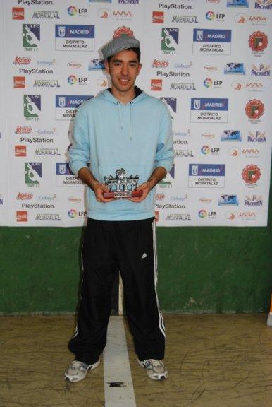 Campeón Madrid