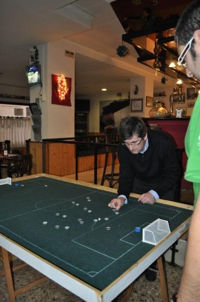 Gran victoria de Joaquín Rambla ante Vily
