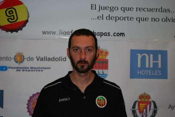 Pablo Arquimbau
