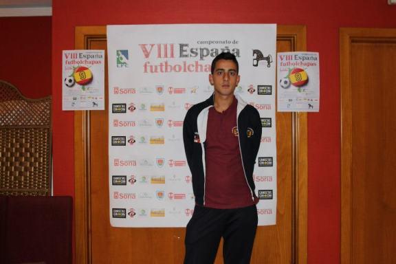 Sergio Panes se coloca como nuevo líder
