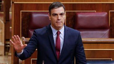 """صورة إسبانيا: رئيس الوزراء يستبعد وجود اختلافات داخلية ويلقي باللوم على ميثاق بيلدو في """"عدم مسؤولية"""" حزب الشعب"""