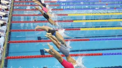 صورة اتحاد الغوص والانقاذ: جاهزون لاستئناف النشاط الرياضي