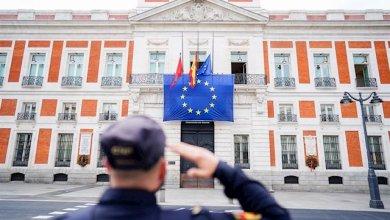 صورة بروكسل تطلب من إسبانيا زيادة الاستثمار في النظام الصحي واتخاذ تدابير لحماية العاملين