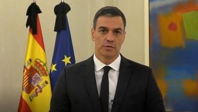 صورة إسبانيا: رئيس الحكومة سانشيز يدعو  إلى استجابات متعددة الأطراف والتضامن لوباء كوفيد-19