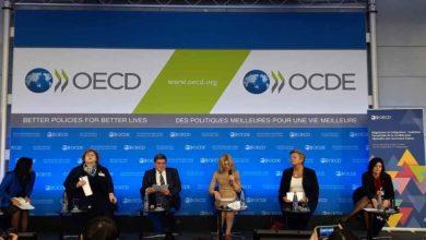 صورة إسبانيا ترأس جولة الاجتماعات الوزارية حول الانتعاش الاقتصادي في منظمة التعاون الاقتصادي والتنمية وتضع صيغة مبتكرة