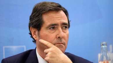 """صورة الرئيس التنفيذي لمجلس الاعمال يدعو إلى """"ضبط النفس"""" في قانون العمل عن بُعد لأنه يمكن أن يؤدي إلى توظيف عمال خارج إسبانيا"""