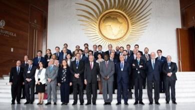 صورة الحكومة التنفيذية الإسبانية تؤكد تعزيز التواجد الإقتصادي  والسياسي في أفريقيا