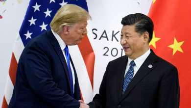 صورة ترامب طلب من الصين المساعدة في إعادة انتخابه في عام 2020 وفقًا للمستشار السابق بولتون !!!