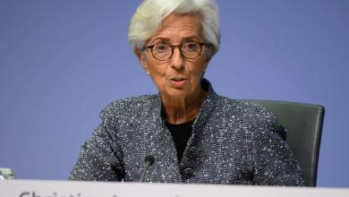 صورة يقوم البنك المركزي الأوروبي يقوم بزيادة مدفعيته ضد أزمة كورونا ويوسع من شراء الديون بمقدار  600 مليار يورو