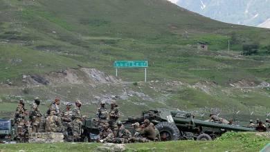 صورة الهند والصين تسعيان إلى حل حوار لأسوأ أزمة حدودية بينهما في 45 عاما