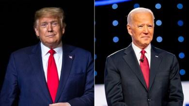 صورة الانتخابات الأمريكية: بيدن السيناريو الديمقراطي بدء التحدى ضد ترامب علي البيت الأبيض