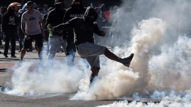 صورة البرازيليون أصابتهم خيبة أمل من إدارة الحكومة للأزمة الصحية وتدق طبول الإنقلاب علي الحكومه