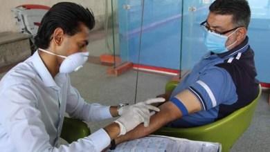 صورة مركز شباب الجزيرة يجري تحاليل طبية للعاملين بالتعاون مع نادي الجزيرة