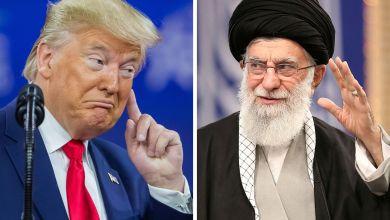 صورة إيران تصدر مذكرة اعتقال ضد ترامب بتهمة قتل الجنرال سليمان في يناير