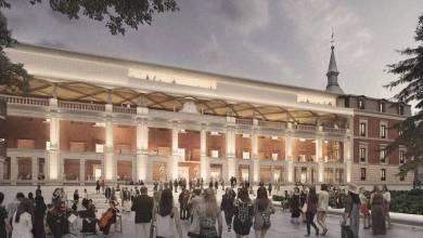 صورة الحكومة التنفيذية أعطت الضوء الأخضر لتوسيع متحف برادو العالمي 2600 متر مربع