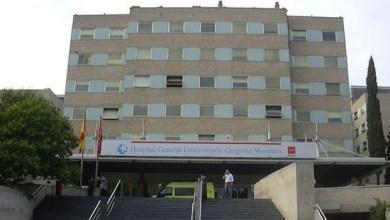 صورة أكبر مستشفى في مدريد جريجوريو مارانيون تحقق في تفشي المرض بين المتخصصين بسبب تناول وجبة غذائية