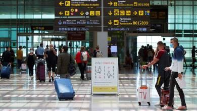 صورة إسبانيا: وصول أول المسافرين بعد فتح الحدود إلى 12 دولة خارج الاتحاد الأوروبي