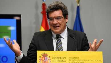 صورة وزارة الضمان الاجتماعي الاسبانية تدرس أكثر من نصف مليون  طلب للحصول على الحد الأدنى للدخل الحيوي ولكن التقديرات إعطاء النصف