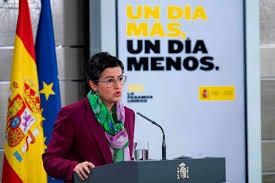 """صورة الخارجية الاسبانية كثفت أنشطتها وتطلق حملة """"الإسبان العالميين والأبطال المحليين"""""""