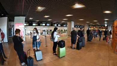 صورة بلجيكا تحظر السفر غير الضروري لرعايها في مناطق متعددة من شمال إسبانيا