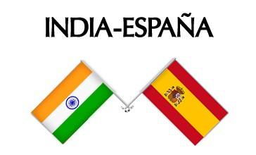 صورة مشاورات سياسية ثنائية بين إسبانيا والهند